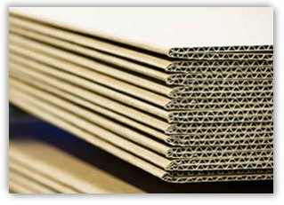 corrugated packaging Hickory NC